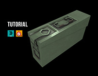 Ammunition Can Tutorial