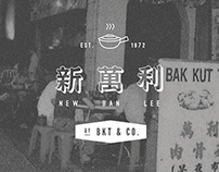 New Ban Lee by BKT & Co.