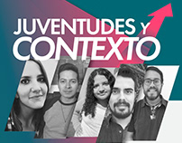 """Lanzamiento de Revista """"Juventudes y Contexto"""""""