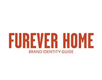 Furever Home Brand Guide