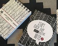 Notebooks B2B Giveaway   Antenna music