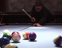 Pool Shark Adobe EDEX Video for Educators Assignment