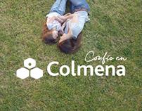 Confío en Colmena / Isapre Colmena