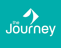 the Journey Brand Identity Guide