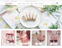 JuzBeauty Ecommerce - Online Beauty Store Malaysia