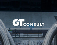 GT CONSULT Redesign