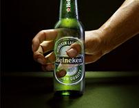 """Heineken """"Halloween Night"""""""
