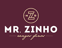 Mr. Zinho