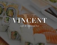 Vincent Café & Cocktail Bar