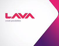 AV: LAVA 405+