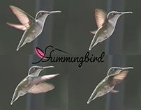 Logo i bevægelse