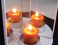Candle Light Amplifier