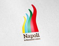 Logo Brand Napoli