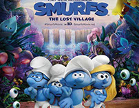 Watch Smurfs: The Lost Village 2017 Movie Online Free