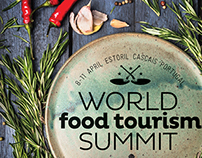 World Food Tourism Summit
