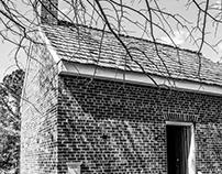 Enslaved People's Home