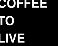 Coffee as concept