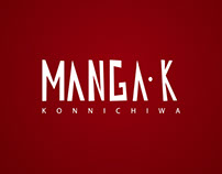 Video Mangaka - Promocional