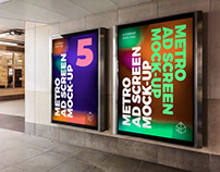 Metro Ad Screen Mock-Ups 8 (v.6)