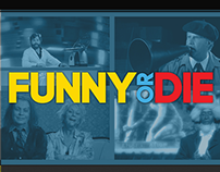 Funny Or Die [ Media Kit ]
