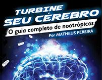"""Diagramação do e-book """"TURBINE SEU CÉREBRO"""""""