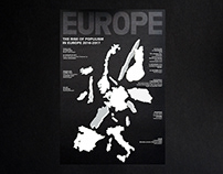 United or divided magazine Populism in Europe.