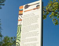 Aboriginal Heritage Markers