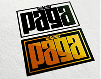 PAGA GAME Logo