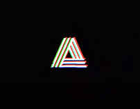 Free Glitched Logo 4K After effects
