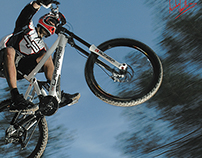 DH230 - Lapierre bikes 2008