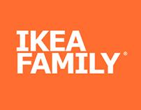 IKEA - CRM campaign
