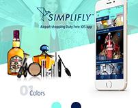 SimpliFly App UI/UX