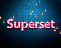 casino logo superset