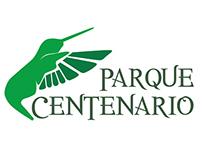 Parque Centenario - Manual corporativo