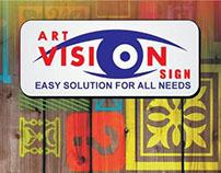 One vision Branding