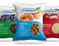 Corfruit Redesign