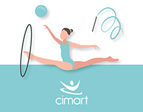 Cimart - Web Design