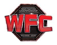 War Fighting Championship - 2015