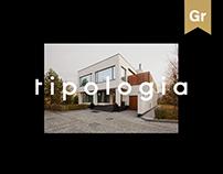 tipologia – architectural studio