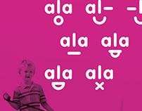 ALA Branding