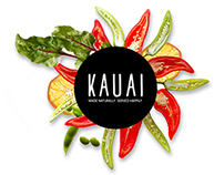 Kauai Website