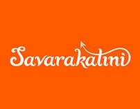 Savarakatini Brand Design