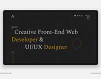 Art San Diego Portfolio | UI/UX Design & Development