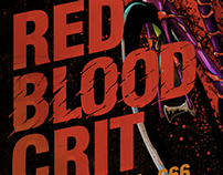 Red Blood Crit