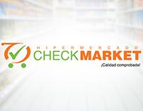 Hipermercado Check Market / Check Market Hypermarket