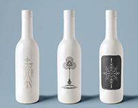 Festival Logos + Merchandise