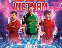 VN Football Animation