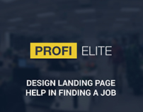 "LANDING PAGE ""Search job service"" Bestowhope@mail.ru"