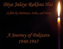 Diya Jalaye Rakhna Hai