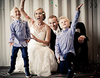 Brug ejendom en ven eller et familiemedlem til dit bryl